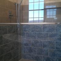 shower-tile-fawcets